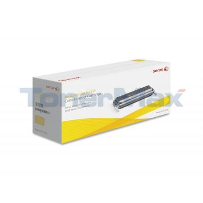 XEROX HP CLJ 5500 TONER CART YELLOW C9732A 12K